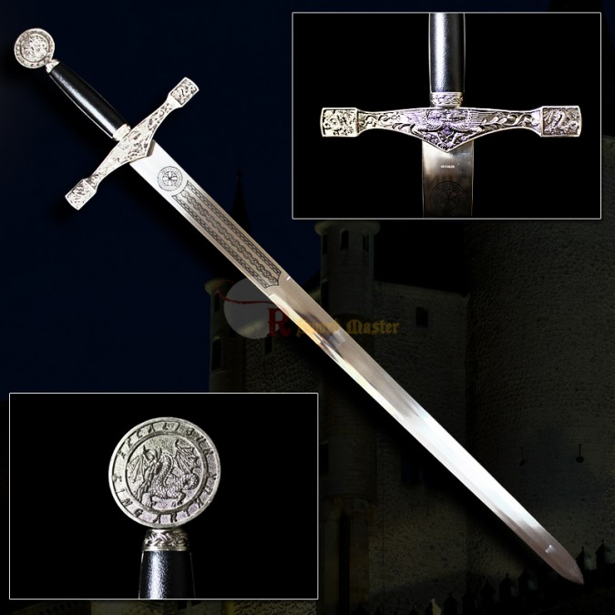 Crusader Sword   www.imgkid.com - The Image Kid Has It!