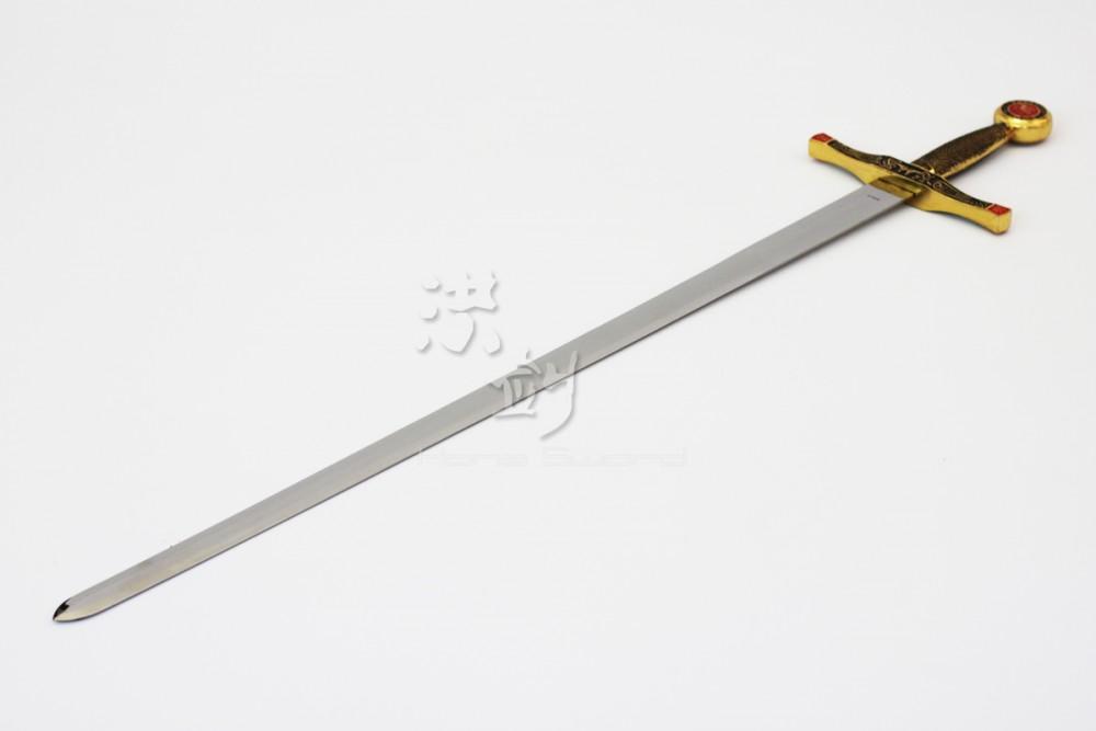 Details About 40 Excalibur King Arthur Sword Warrior Medieval Merlin