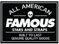 realswordmaster.com - Famous stars and Straps